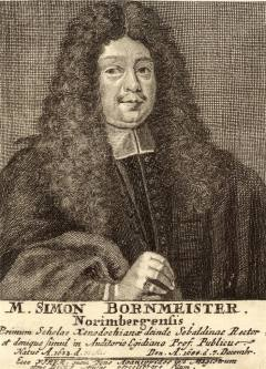 Simon Bornmeister